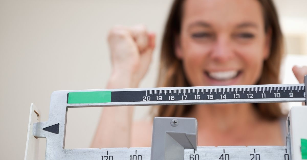 weight management wellingborough