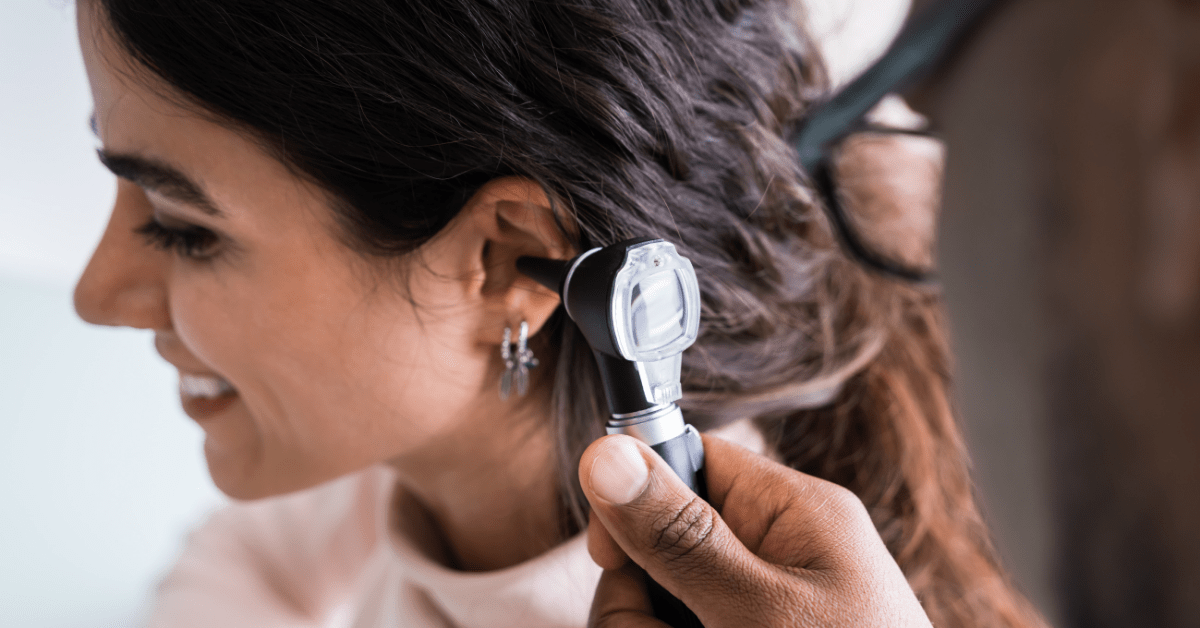 earwax removal wellingborough