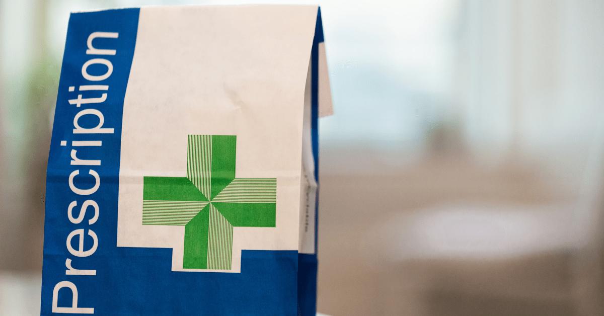 wellingborough repeat prescription